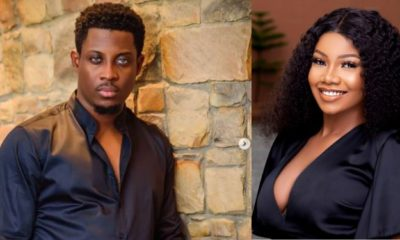 Tacha's fans blast House of Lunettes for signing Seyi as a brand ambassador