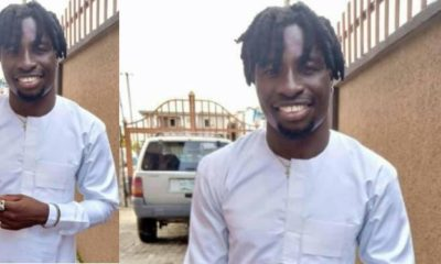 Taxify driver shot dead and his car stolen in Lagos