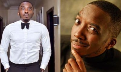 'The life of a man is hard' - Comedian Bovi, laments