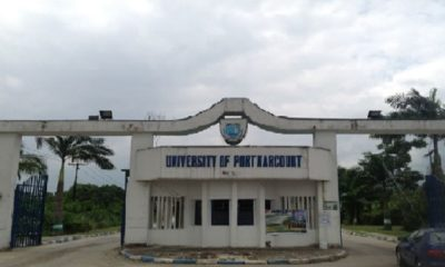 UNIPORT bans hugging between lecturers and female students