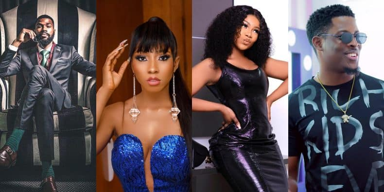One Month After: What BBNaija 2019 housemates have been up to