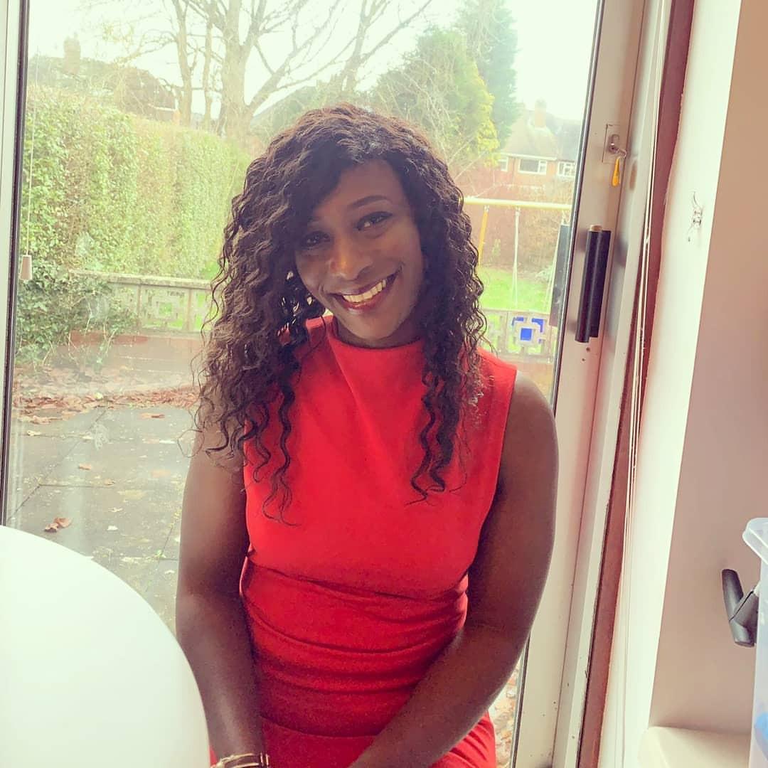 Actress Patience Ozokwor celebrates her look-alike daughter's birthday (photos)