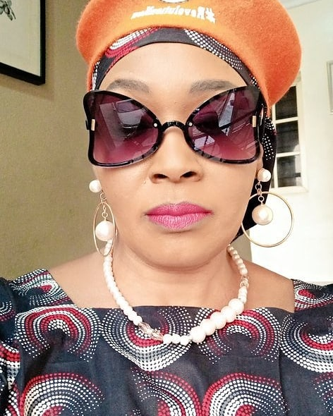 Kemi Olunloyo quits journalism, now to start leading the youth to Christ