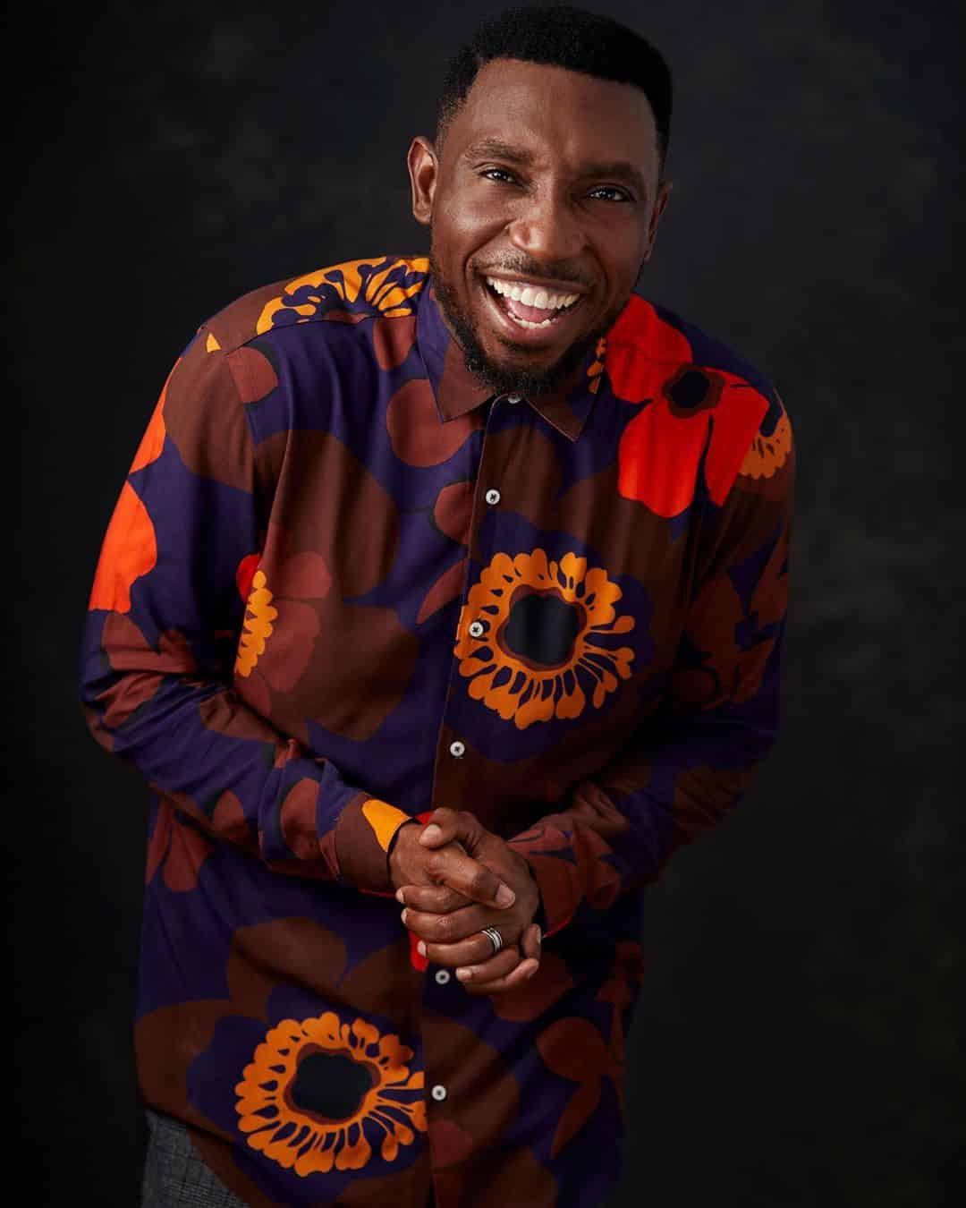Singer Timi Dakolo tweets about his entitled cousin
