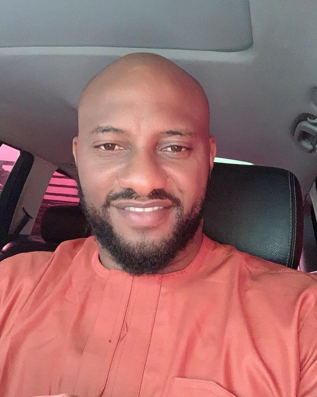 'Whether Angela Okorie's story is true or not, She's hurt & needs well-wishing' – Yul Edochie tells Nigerians