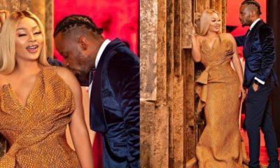 9ice set to wed his babymama, Olasunkanmi Ajala, releases pre-wedding photos
