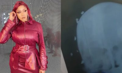 Angela Okorie describes recent attack on her as an assassination (video)