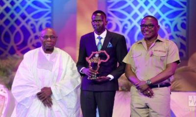 FALA 2019: Christ Embassy Future Africa Leaders Awards – Meet the 30 nominees