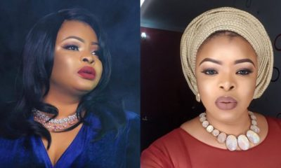 'I've not made money from Nollywood' – Dayo Amusa laments