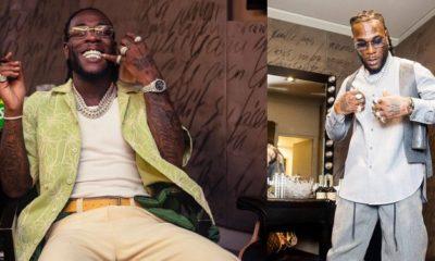 'I go carry the Grammy comeback & when I come back, we go reason' – Burna Boy says (video)