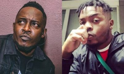 Olamide is the Artiste of the Decade – M.I Abaga