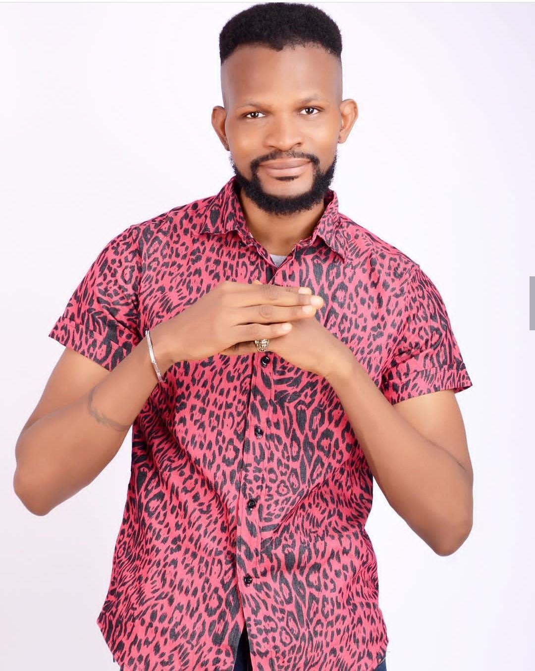 """The bible is not responsible for your spiritual mumu, beg Mercy for intelligence"" – Uche Maduagwu slams Etinosa"