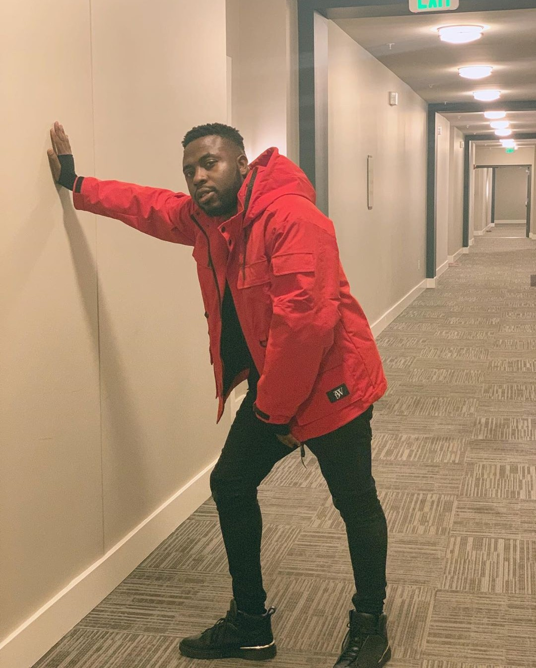 """""""Fighting with Wizkid is the most stupid thing I have ever done"""" – Samklef reveals"""
