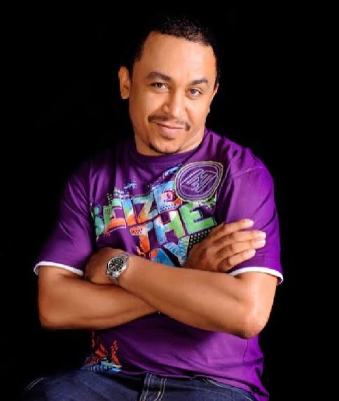 """""""Shiloh that God destroyed with his own hands can't take you to God"""" – Daddy Freeze shades Bishop Oyedepo and his followers"""