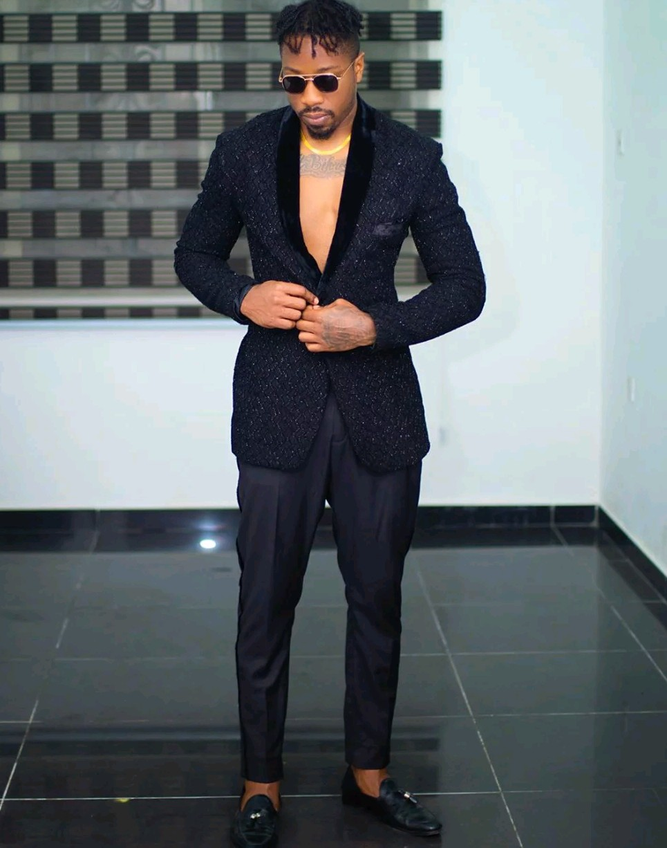 """Funke Akindele, Ebuka, Ike Onyema and other celebrities at the Premiere of """"Your Excellency"""" (Photos)"""