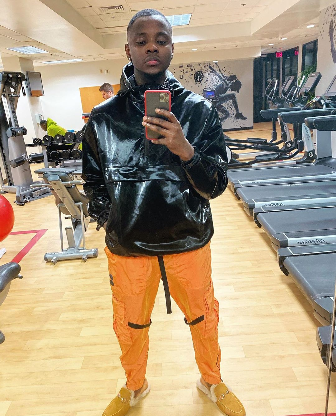 Kiss Daniel reportedly welcomes baby boy