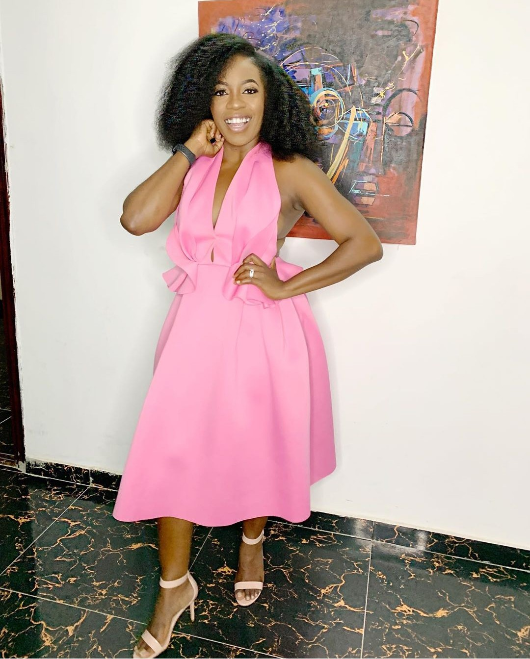 """""""Burna Boy is the most unprofessional artiste in the world""""- Shade Ladipo says"""