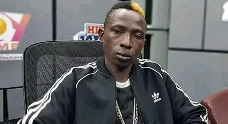 Celebrities who went to 'Meet and Greet' Cardi B are fools – Patapaa blows hot (Video)