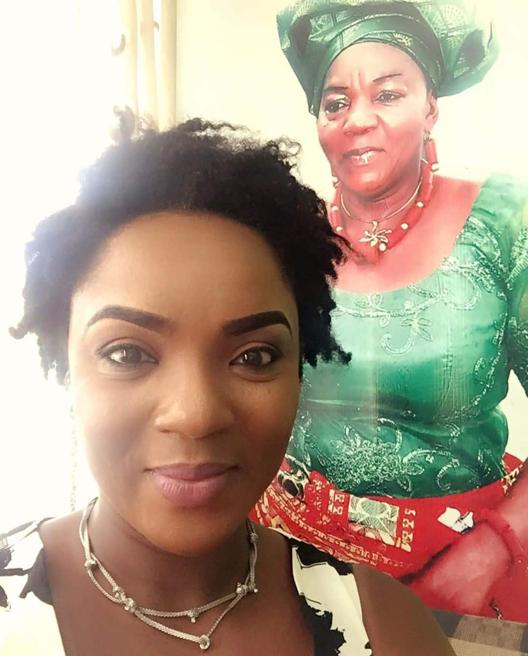 Chioma Chukwuka opens new restaurant in memory of her late mum