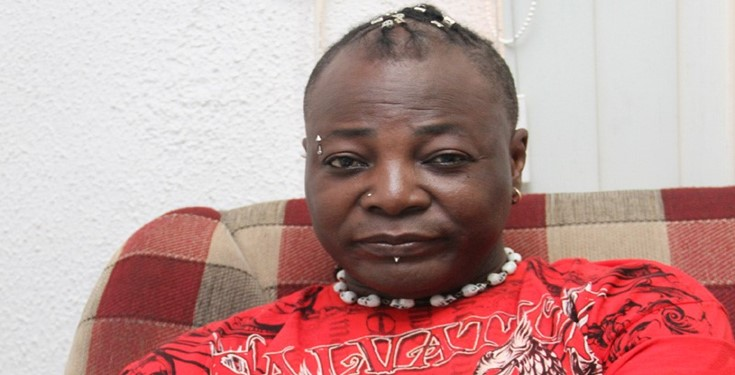 'In this country Igbo businessmen are no longer safe, they seem to be the most hated' - Charly Boy