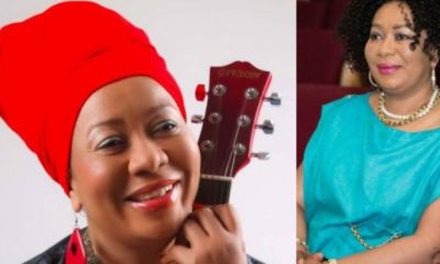 Men should be allowed to marry two wives to reduce the high rate of adultery - Gospel singer, Stella Seal
