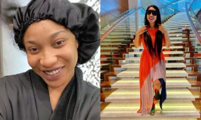 Open Letter To Tonto Dikeh By Godson Odims