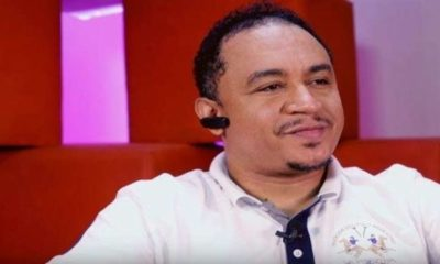 'Prostitutes, Yahoo Boys will get into the Kingdom of God faster than Pastors' – Daddy Freeze