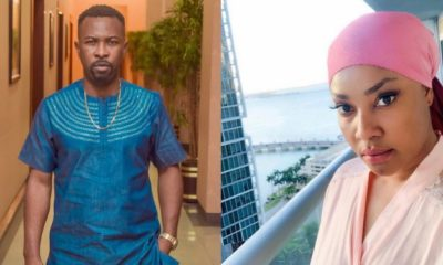 Ruggedman reacts to the story of Angela Okorie being shot over the weekend