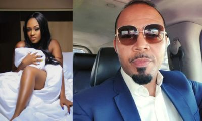 'Shocking thing Ramsey Nouah did, the day I tried to seduce him' – Actress Nneoma Okoro, confesses