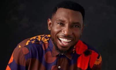 Singer Timi Dakolo tweets about his entitled cousin