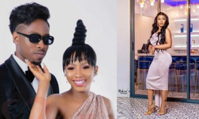 'Single and not searching' - Mercy Eke confirms split from Ike