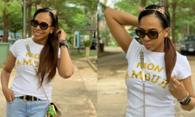 Tboss reacts after being faulted for looking young and dressing like a teen