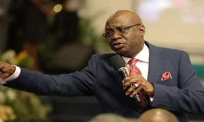'The last time I stepped into a bank was 1985' – Tunde Bakare makes startling revelation