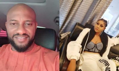 'Whether Angela Okorie's story is true or not, She's hurt & needs well-wishing' – Yul Edochie tells Nigerians