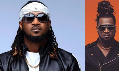 'You need to go back to P-Square' ― Fan tells Paul Okoye