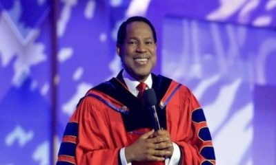 2020: Pastor Chris Oyakhilome Christ Embassy prophetic declaration