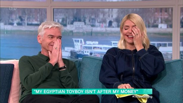 """""""I couldn't walk the next day"""" – British woman, 80, talks about her first sexual encounter with her 35-year-old Egyptian toyboy"""