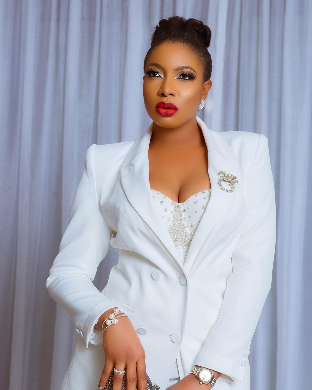 """We've All Been A Side Chick Or Side Boyfriend At Some Point In Our Lives"" – Actress, Chika Ike"