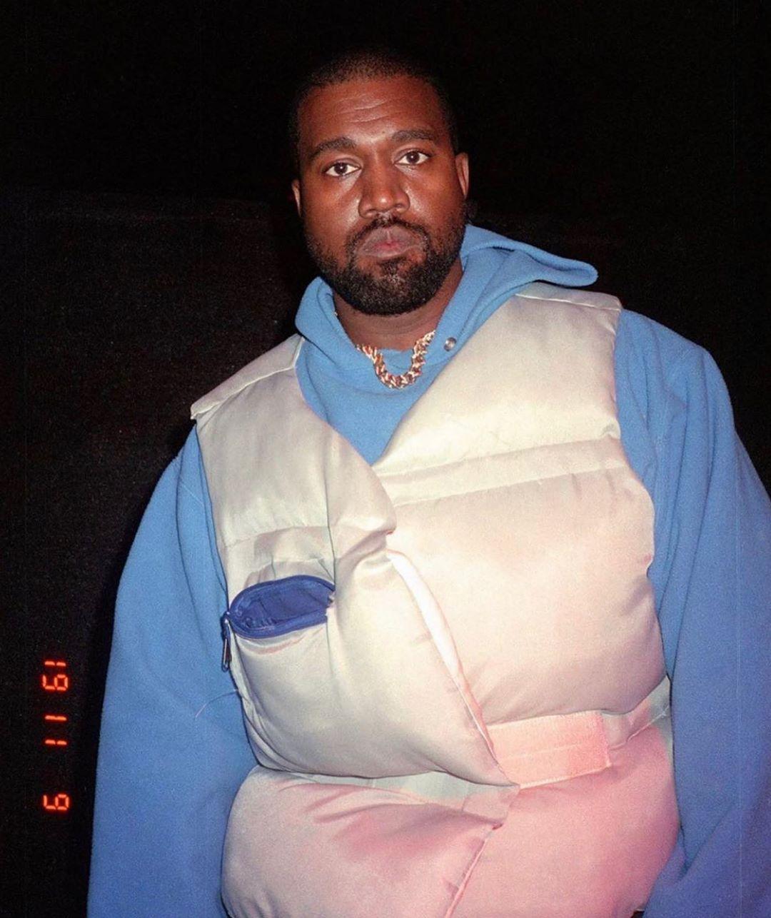 'How I battled & beat the devil – Rapper, Kanye West opens up