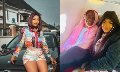 BBNaija's Tacha to release new song with Slim Case