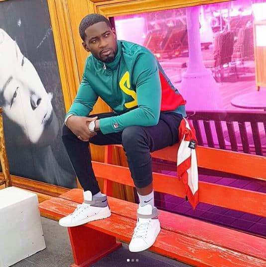 'Tacha dropped Teebilz as Manager after insulting the living daylights out of him' – SDK