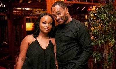 Blossom Chukwujekwu's estranged wife, Maureen announces she's single