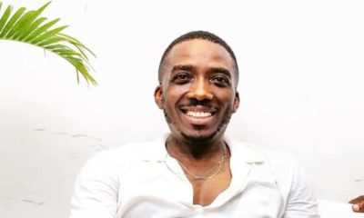 Bovi slams Twitter influencer who didn't get his joke about Tacha's fans