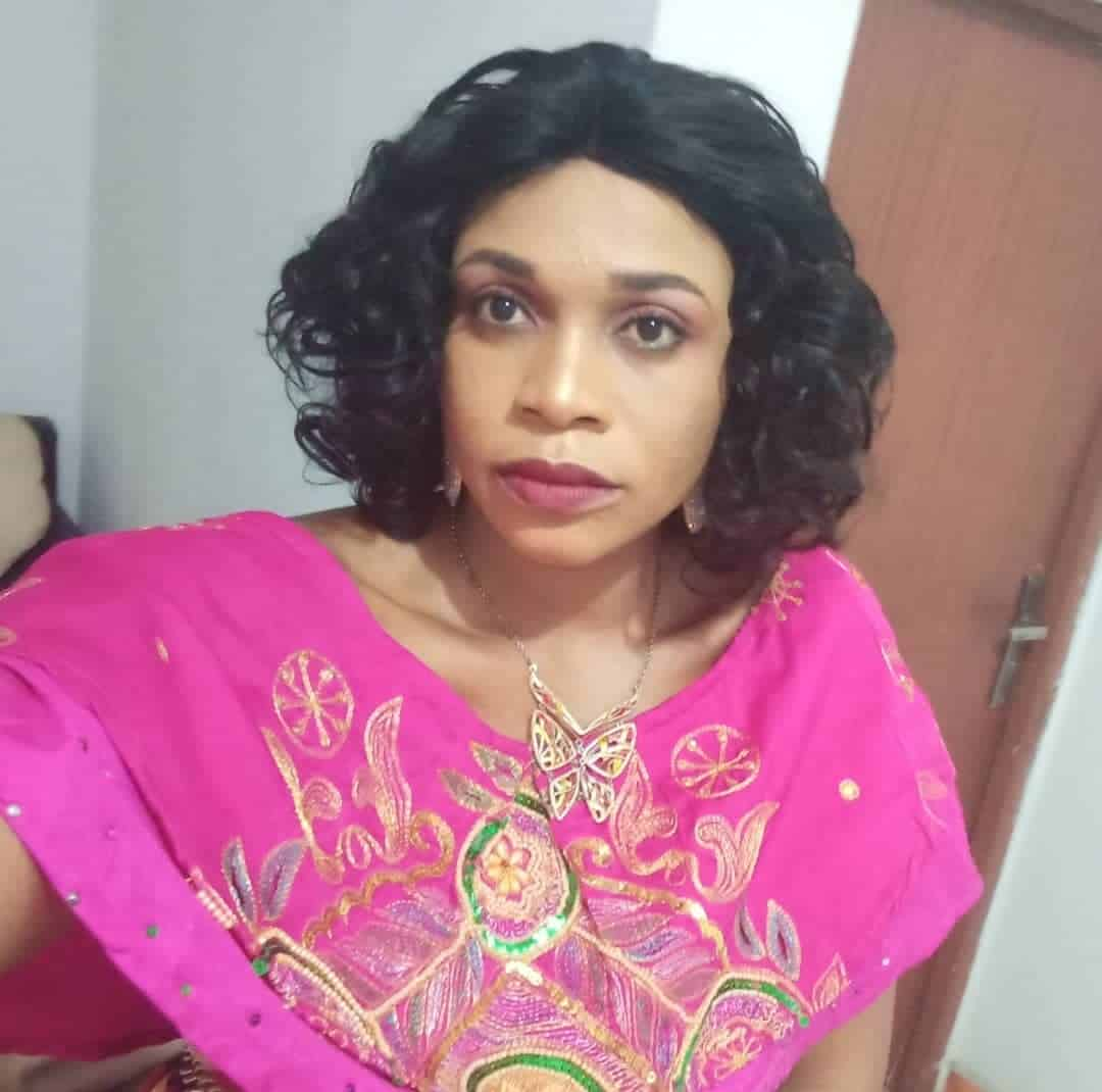Throwback video of alleged side chick who was disgraced at Ikeja City Mall by her boyfriend's wife