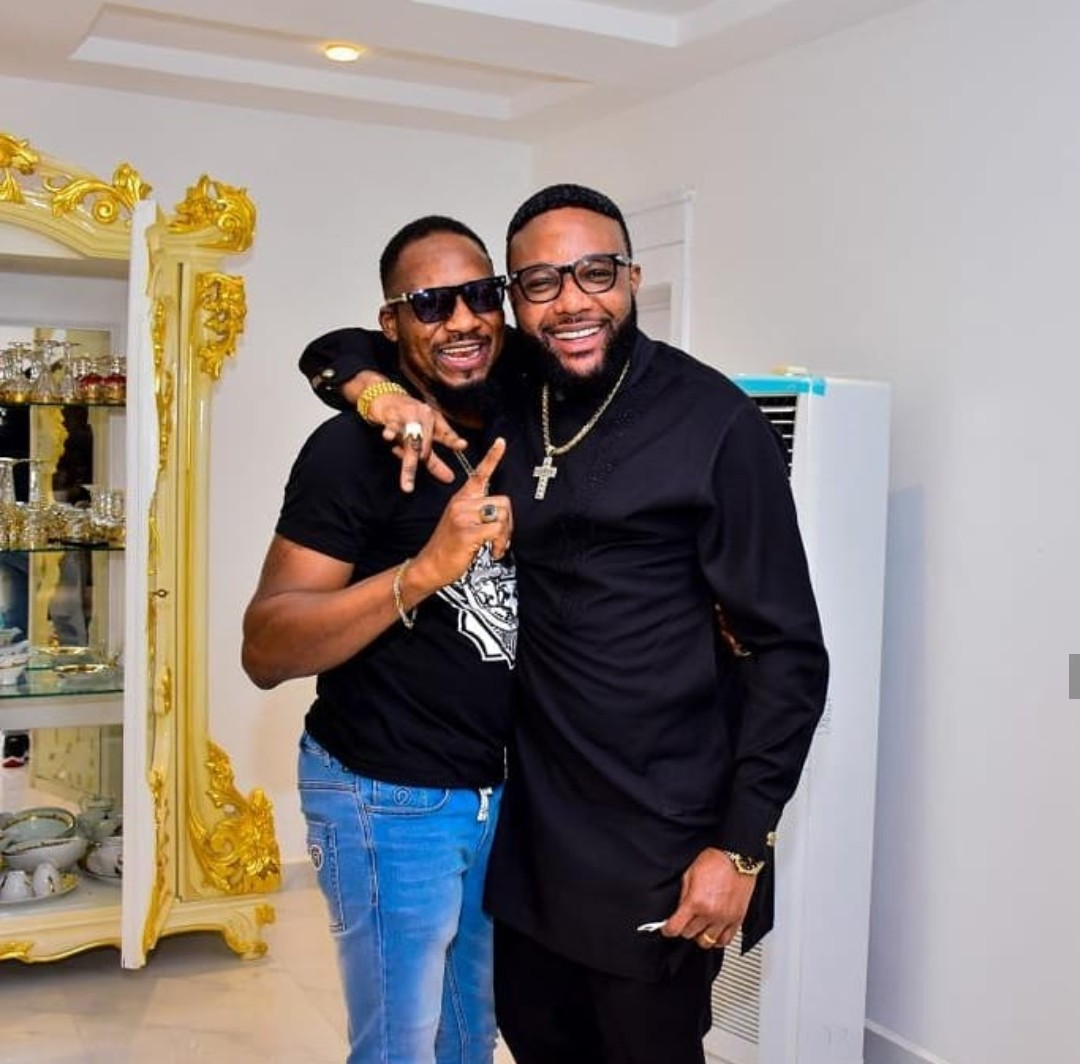 I Didn't Beg E-Money For Lexus Jeep – Actor Junior Pope