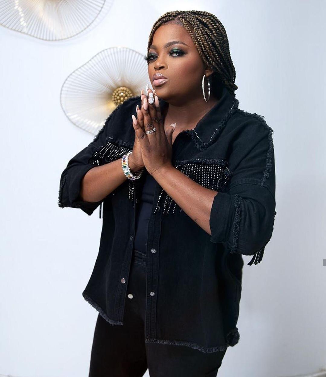 Funke Akindele asked me to kiss Mercy Aigbe – Adeniyi Johnson