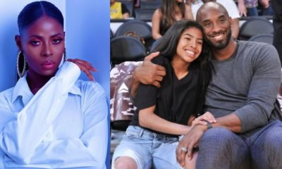 Khloe calls out Nigerians mourning Kobe Bryant and his daughter, Gianna