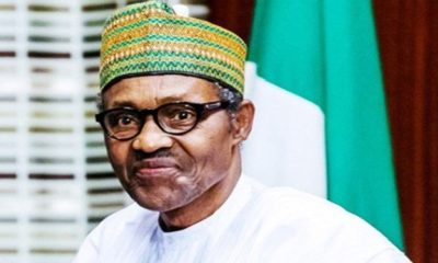 'Nigerians can't continue going abroad for medical treatment' — Buhari