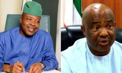 Why Supreme Court sacked Ihedioha, declared APC's Uzodinma winner in Imo