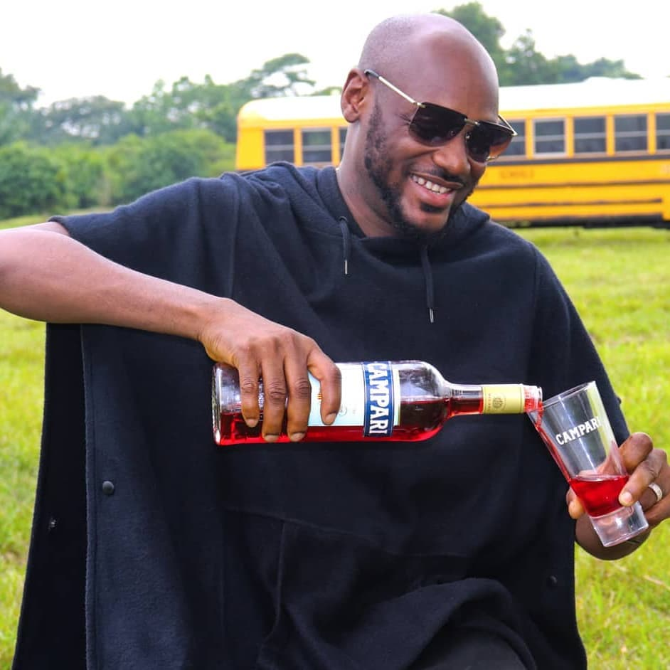 Nigeria Music Legend 2Baba Has Given Burna Boy Perfect Answer to What He Said_1